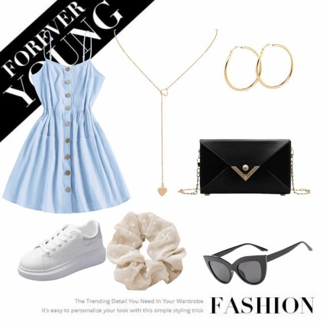 I&;ve chosen scorpio as my zodiac sign. Here&;s my outfit for scorpio