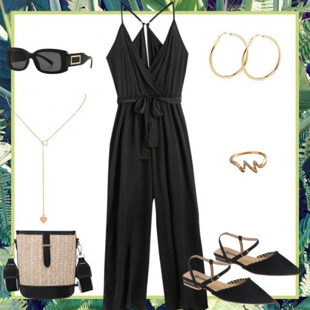 Look black 🖤