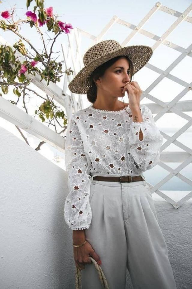 Perfect outfit for a long summer dayZ | | |
