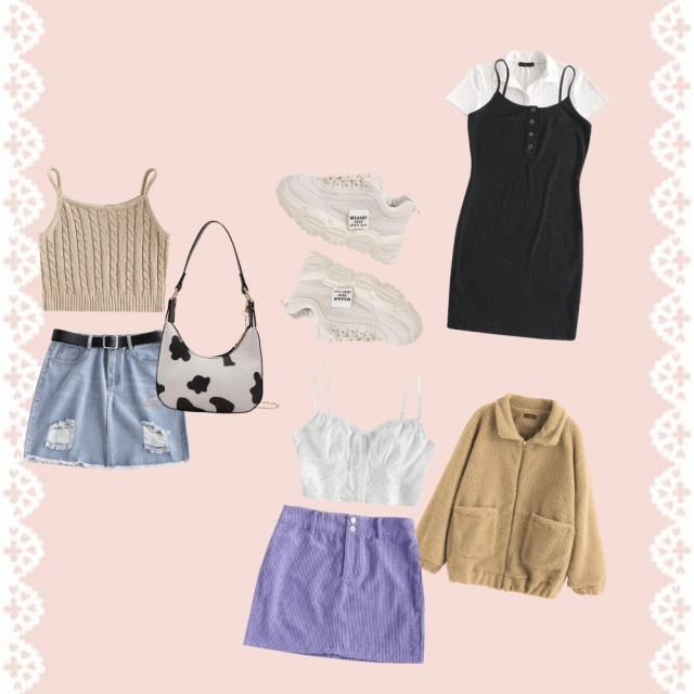 im a taurus and these three outfits really matched my personality and I hope it matches yours too :) I used the…