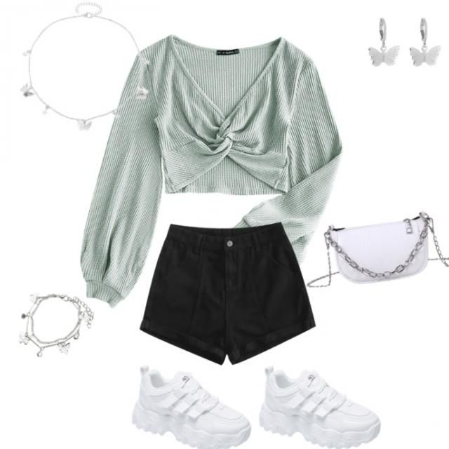 ✨Pisces Outfit✨