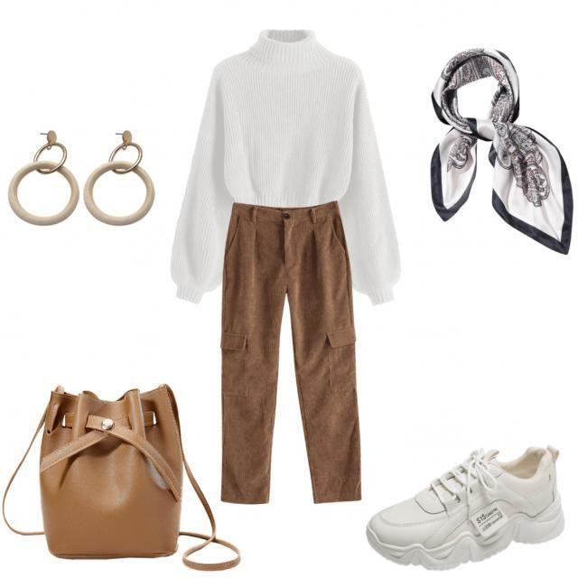 Aries chic style ♈️