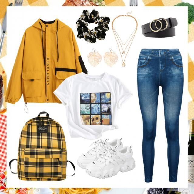 Yellow is a color that never fails to make me happy. What else could I ask for when it's time t…
