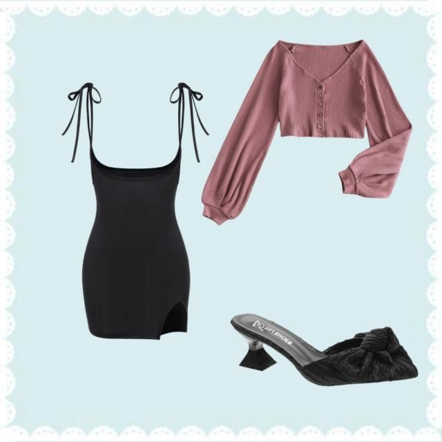 Pink! Love it😍