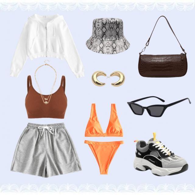 Sagittarius outfit idea 😻
