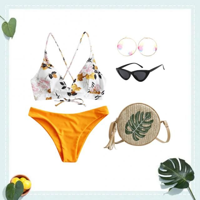 Casual Beach Wear for a comfy day at your favourite beach.