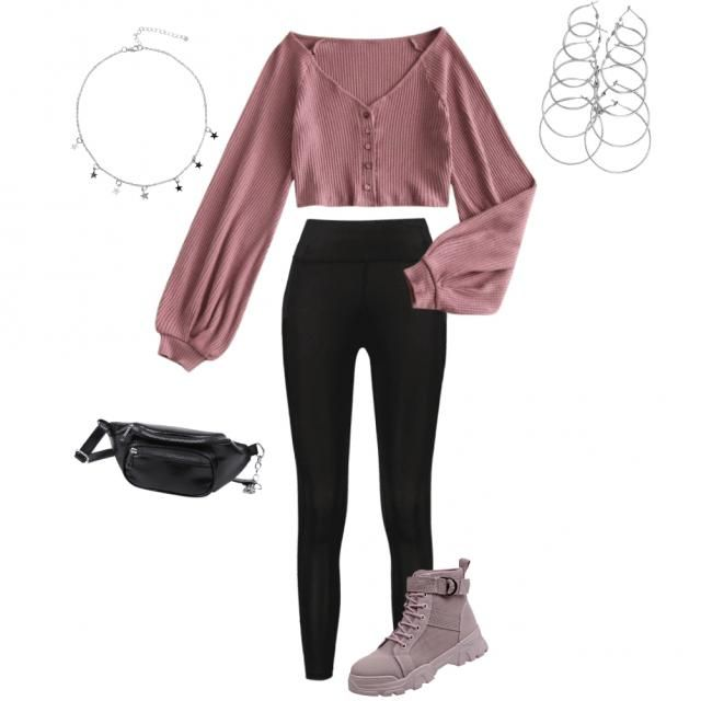 How you like that? (Blackpink inspired outfit)