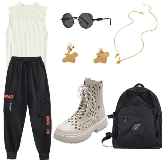 outfit idea 2