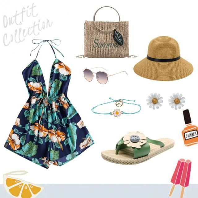 outfitsummer