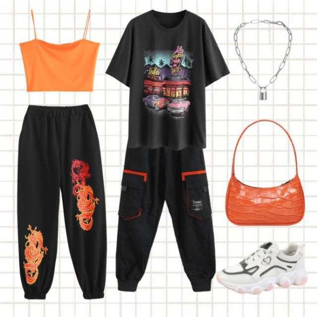 here r some casual fits