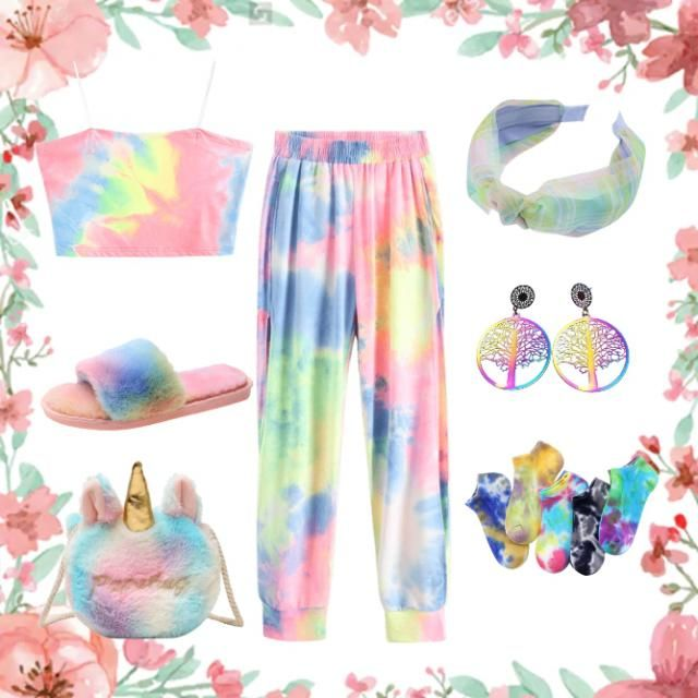 all about tie dye