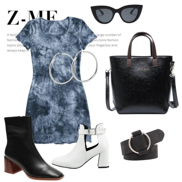 It&;s hard to make a formal look with tie dye items but, it&;s not impossible! Just try to to pick a dress not too sexy…
