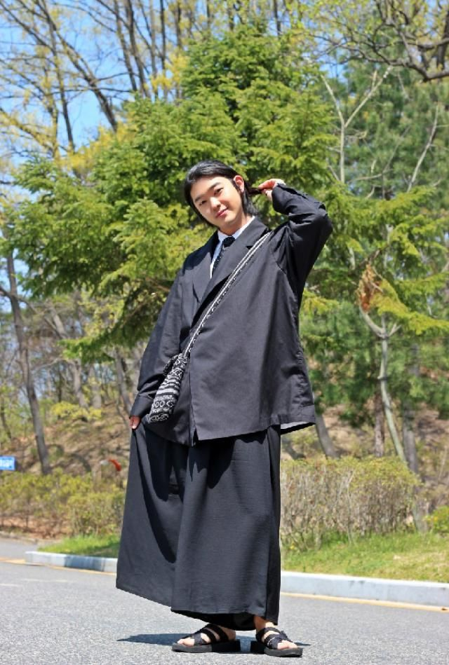 Korea fashion  insta: bb_stg