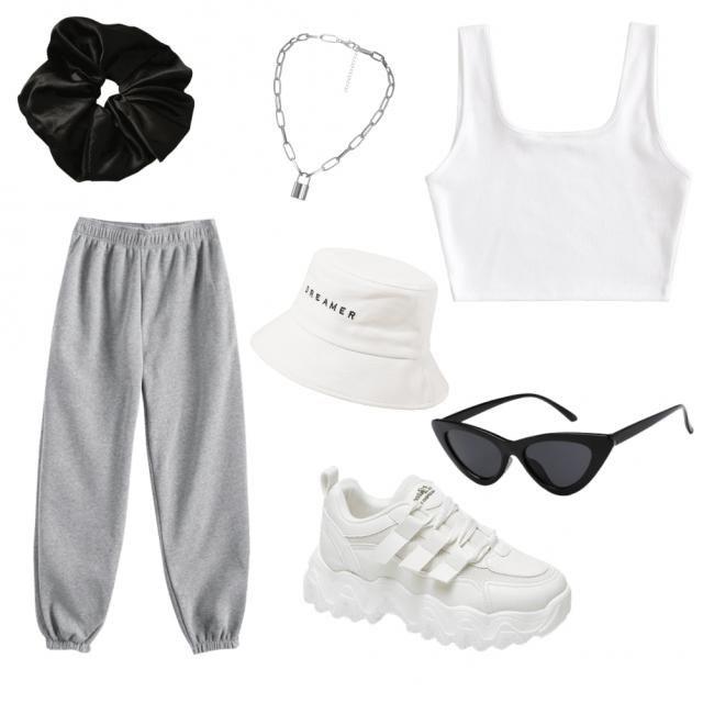Es sencillo pero muy bonito y sobre todo muy a la moda de jóvenes y combina varios de los estilos más preferidos por la…
