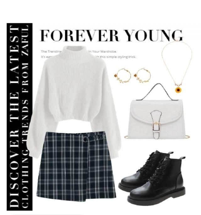 Capricorn outfit!