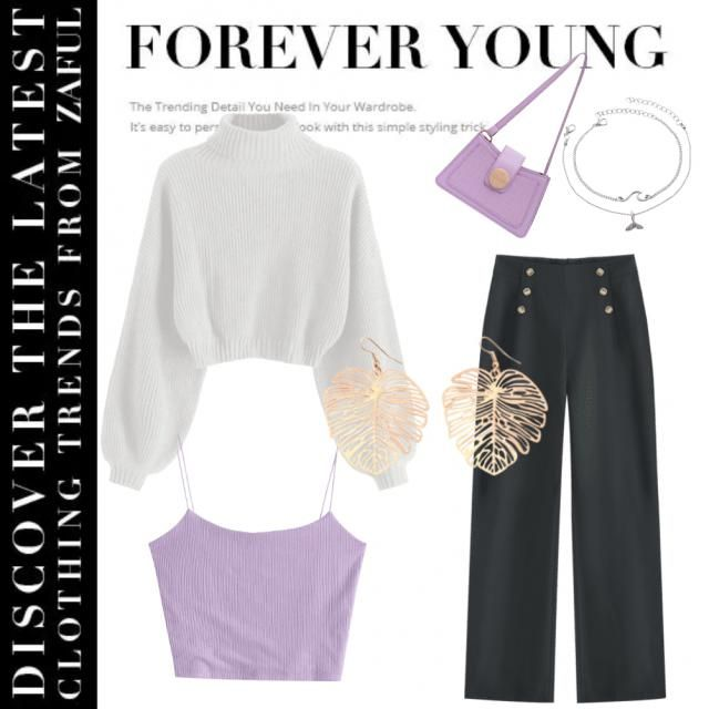 Outfit for   virgo♍