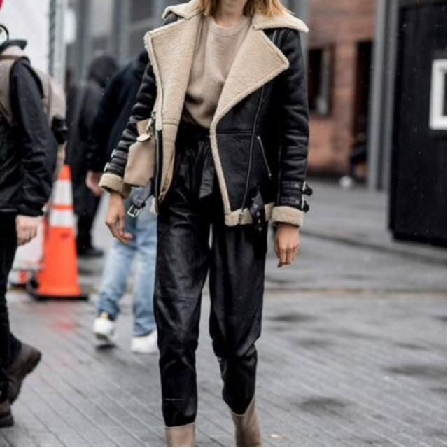 # Love this street style outfit   #
