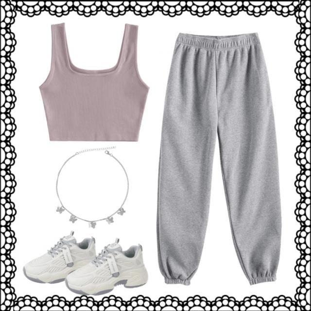 Sagittarius Outfit 🤍