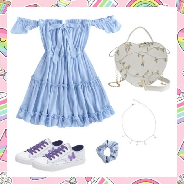 Cute little Libra outfit