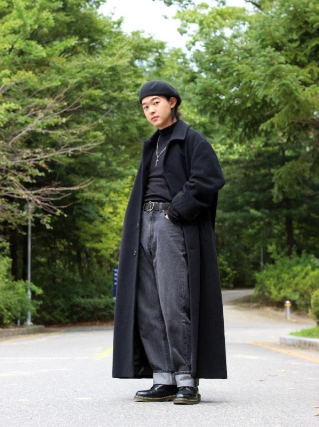 Korea winter style     instagram: bb_stg ☜ fashion blog