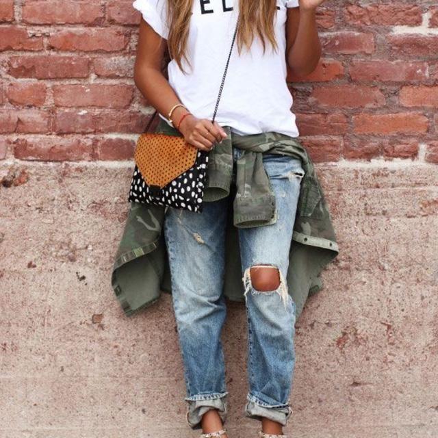 Chic Everyday wear