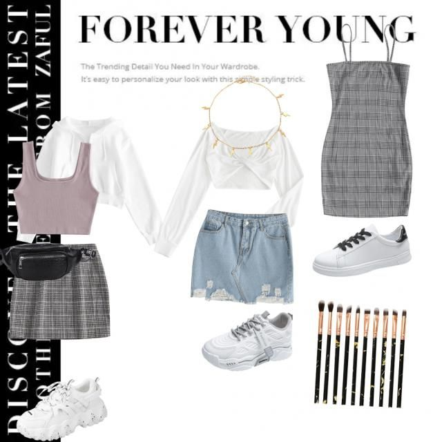 virgo outfits