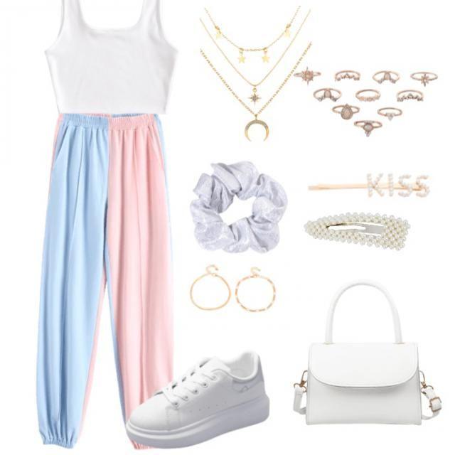 Outfit para salir