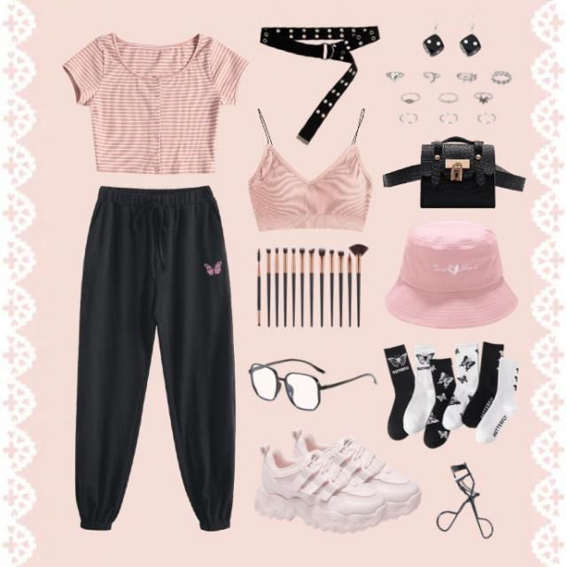 Taurus zodiac outfit: Comfy and casual. Can be dressed up with silver and rose gold accessories. Mixed metals create…
