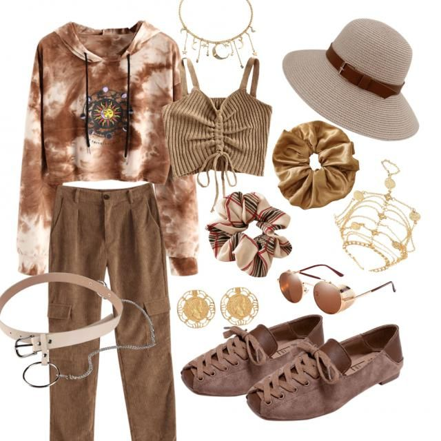 🍂🤎OCTOBER 🤎🍂 🐚🤎would LOVE to wear this this fall!🤎🐚 happy October! 🎃🟤🍂