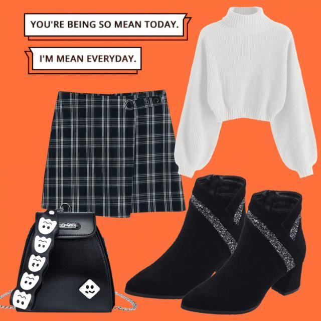necesito este outfit