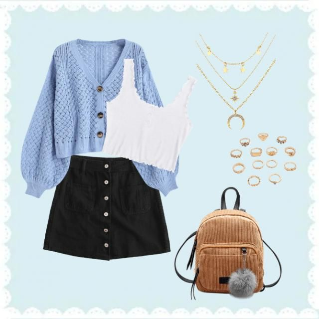 -me -outfit -me  -outfit 💙👼🏼