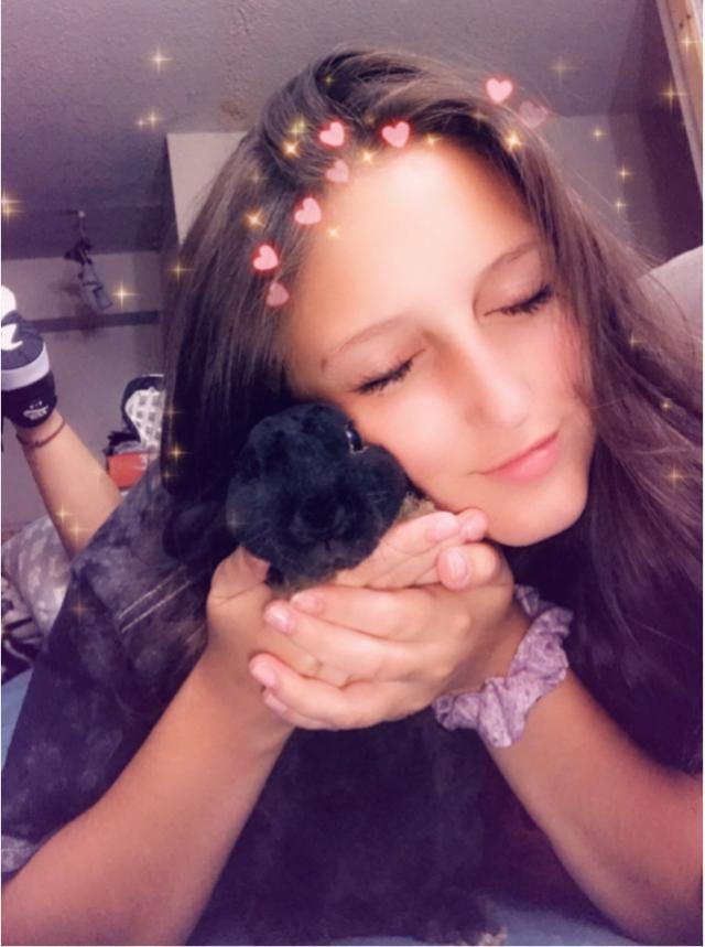My bunny 😍