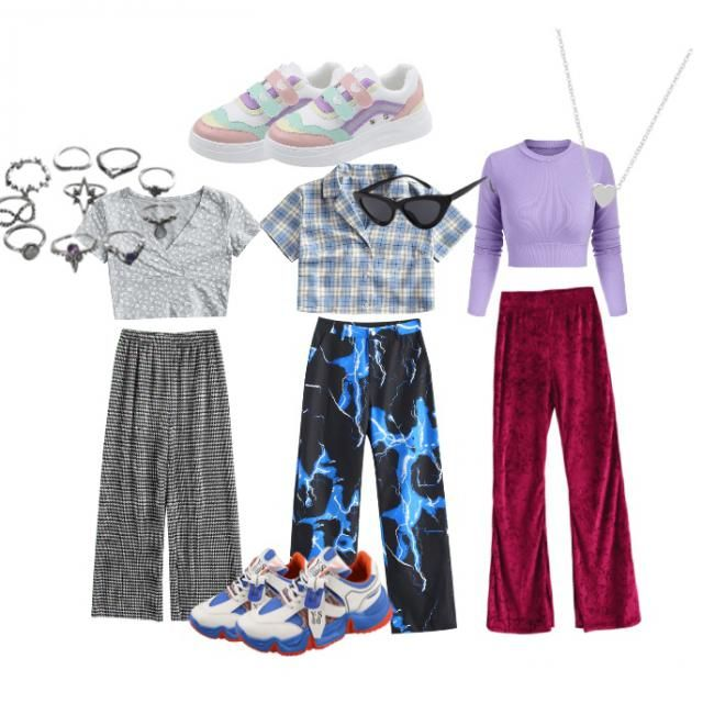 Try these new fits
