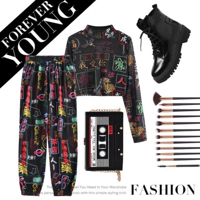 -Man Si eres de las personas que les gusta este estilo  esta ropa es para ti 🙈