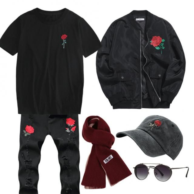 🌹🌹🌹 More rose options tagged in items!