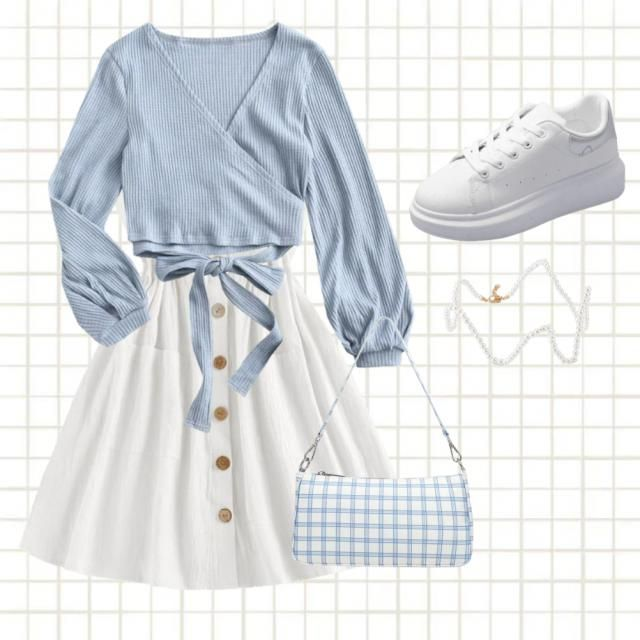 Fleur Delacourt inspired outfit! As she casual walk in a village in the south of France.