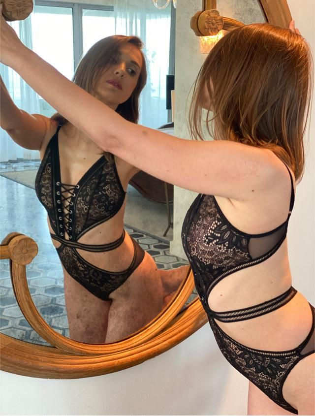 Hot and sexy lingerie
