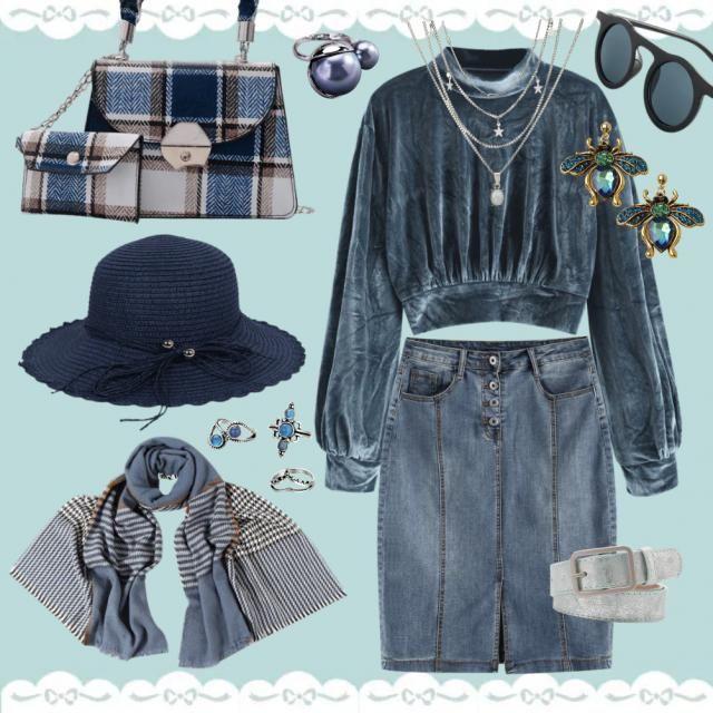 ❄️w i n t e r     m o o d❄️ more accessories in items!