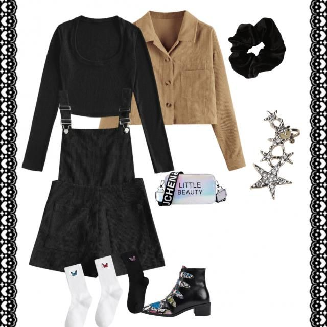Α morning outfit especially for this season. I thought this could be a perfect outfit for Pisces.