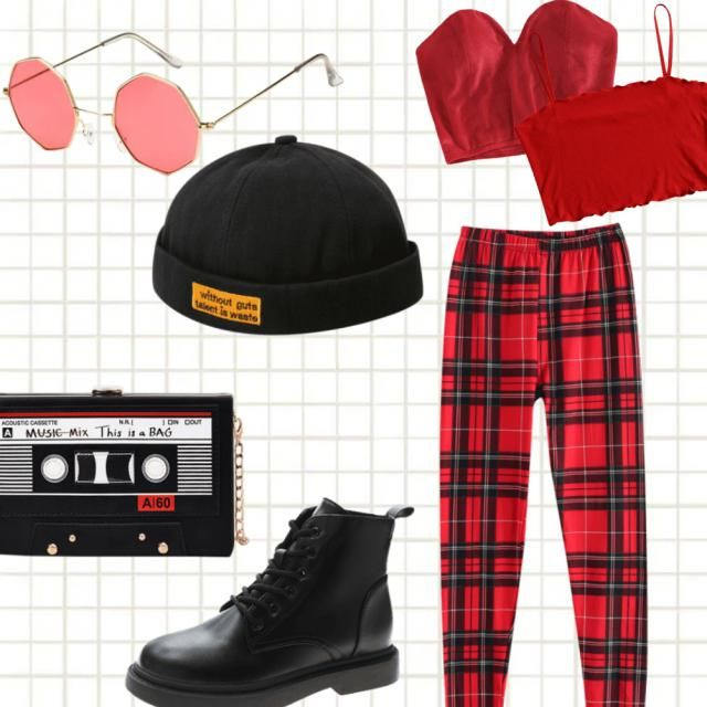 I don&;t know how I like this... I really like the main outfit though!! this time I was looking for a red bl…