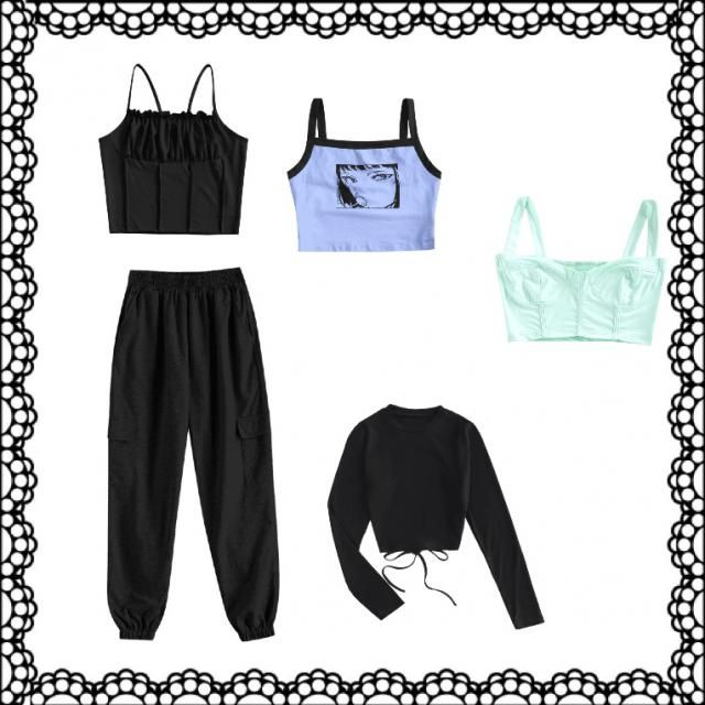 Cute bug stylish day to day look
