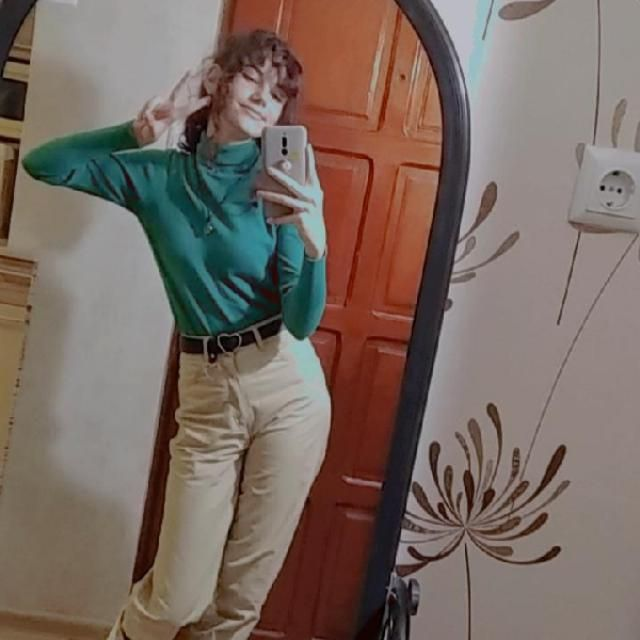 I&;m Sailor Jupiter in her casual outfit