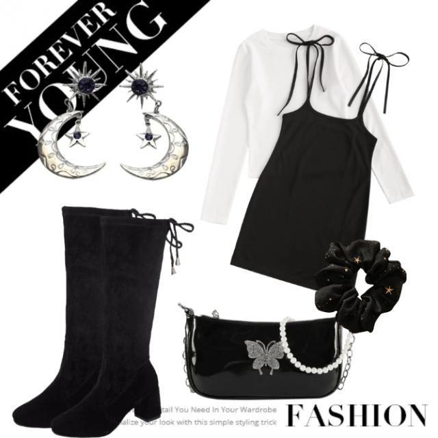 I don&;t like dresses, but damn this looks wonderful!