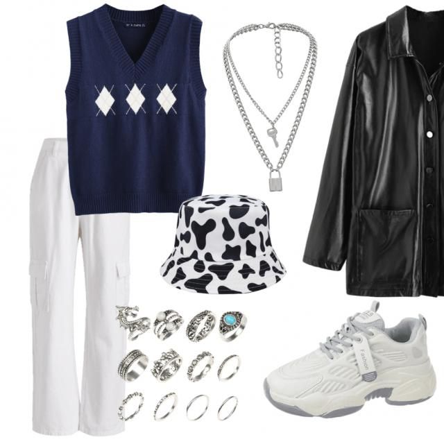 comfortable and trendy :)