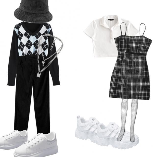 What I wish I wore in real life