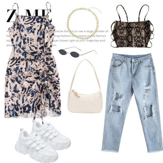 Perfect for street outfit