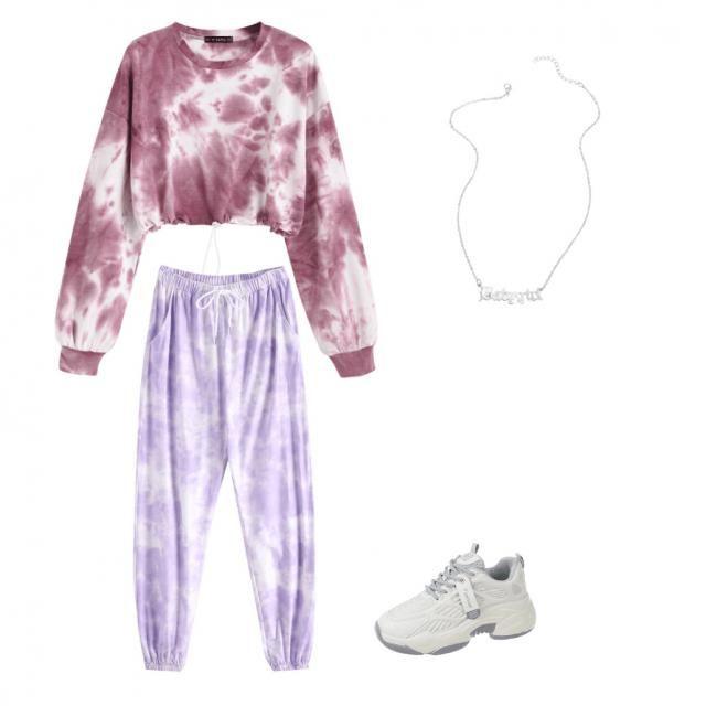 Tik Tok Outfit 😆