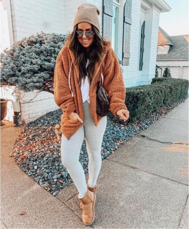 If you love fur coat! You belong here with us