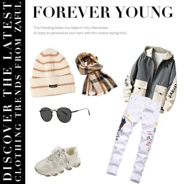 Forever living Street Wear ...