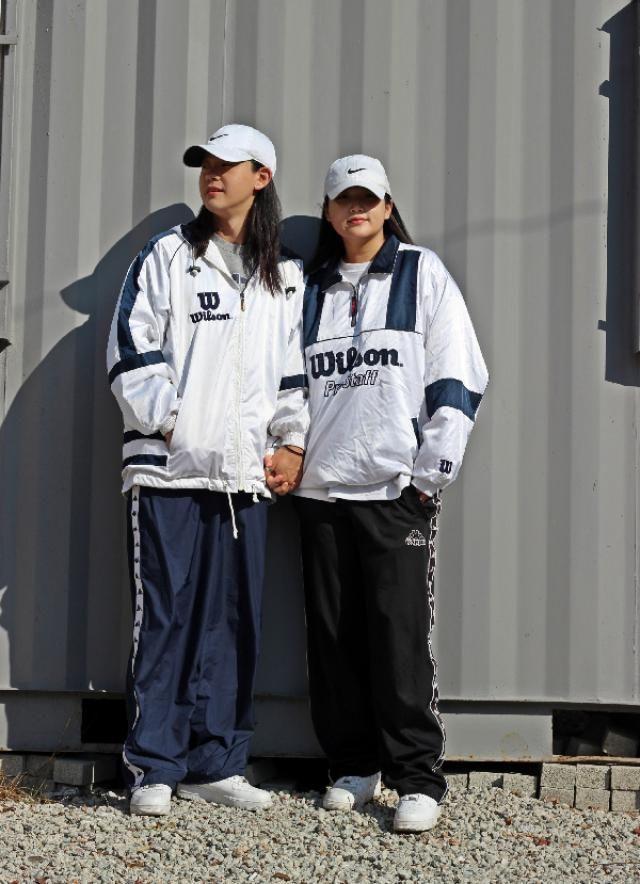 wilson oldschool couple look   insta: bb_stg
